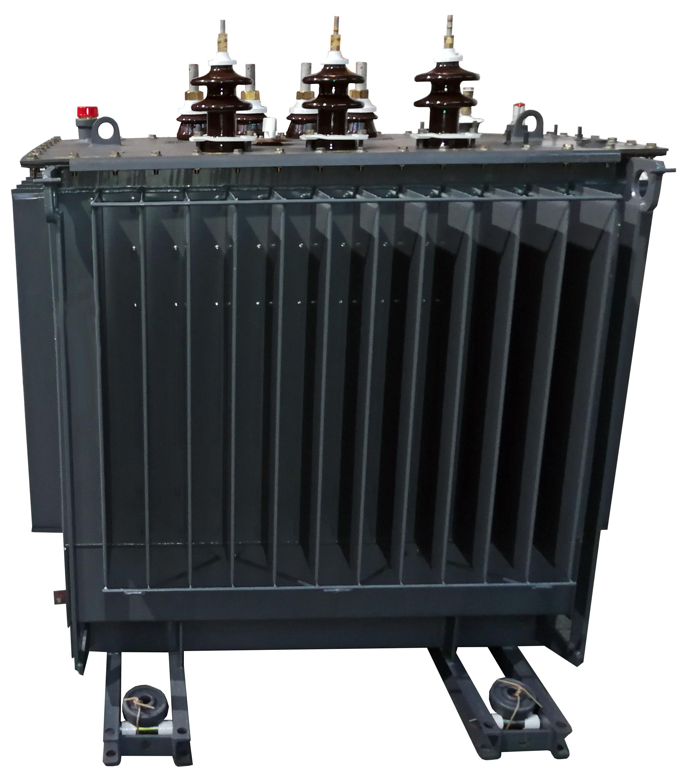 Трансформатор ТМГ33 (класс энергоэффективности Х2К2)
