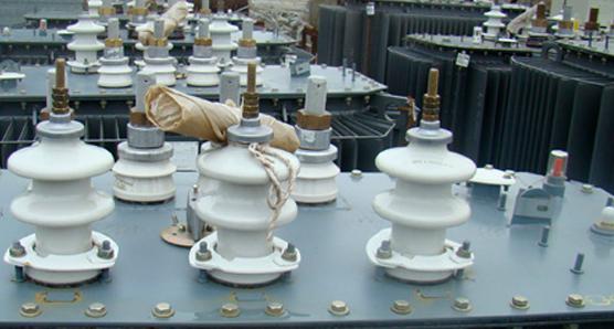 Трансформаторы типа ТМГСУ и ТМГСУ11 со специальным встроенным симметрирующим устройством