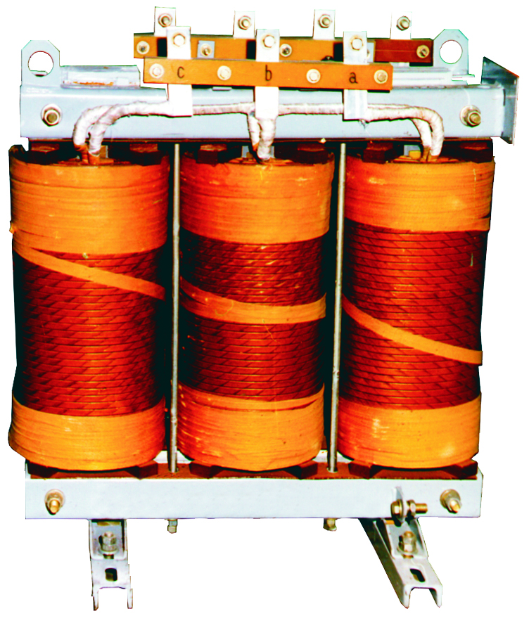 Трансформаторы серии ТС, ТСЗ классов напряжения 0,66 кВ