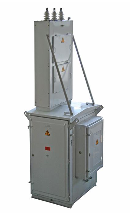 КТПТАС-М мощностью 63…250 кВА