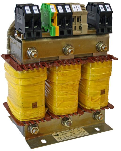 Реакторы моторные типа РТСМ