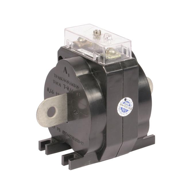 Измерительные трансформаторы тока Т-0,66 классов точности 0,5; 0,5S