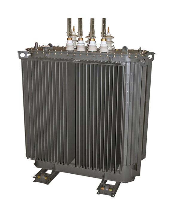 Трансформатор ТМГ12 (Класс энергоэффективности Х2К1)