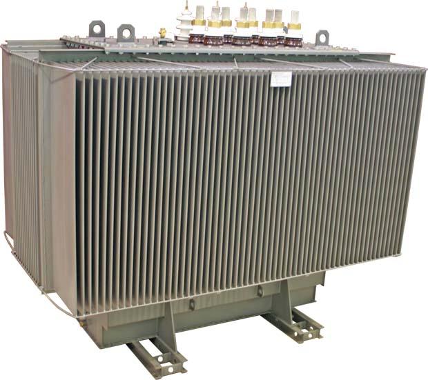 Трансформатор ТМГ 11