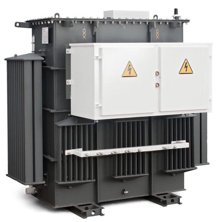 Трансформаторы ТМПН и ТМПНГ с первичным напряжением 6; 10 кВ