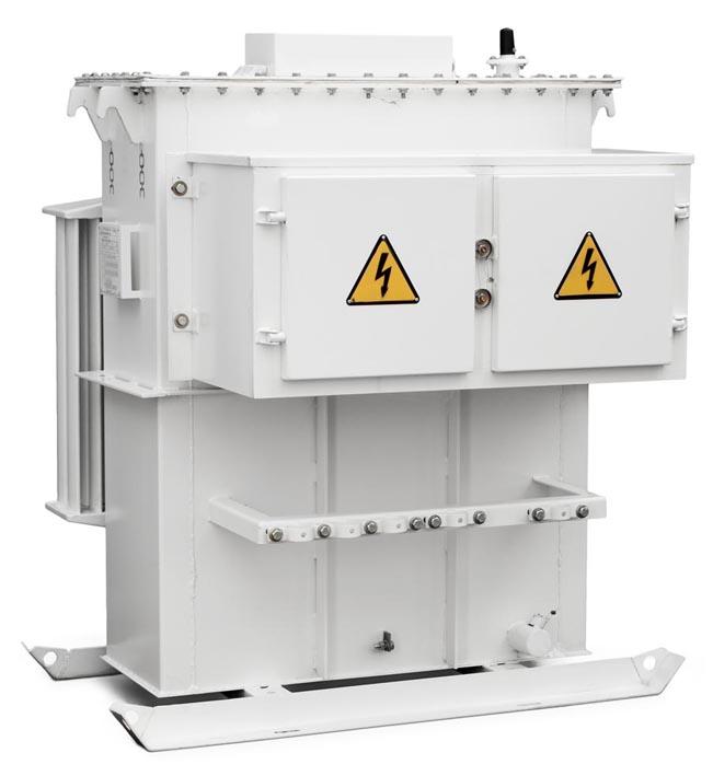 Трансформаторы ТМПН и ТМПНГ на напряжение 0,38 кВ