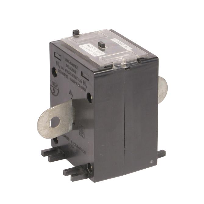 Перегрузочная способность трансформаторов тока типа ТОП и ТШП класса точности 0,5 S