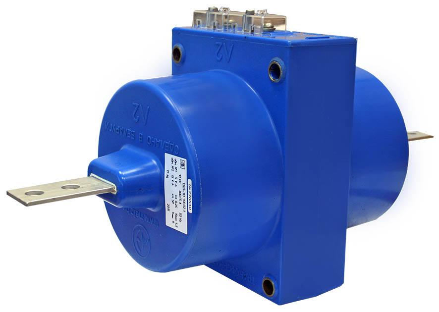 Трансформаторы тока ТПЛ-10 классов точности 0,2S; 0,5S; 0,5; 5Р; 10Р