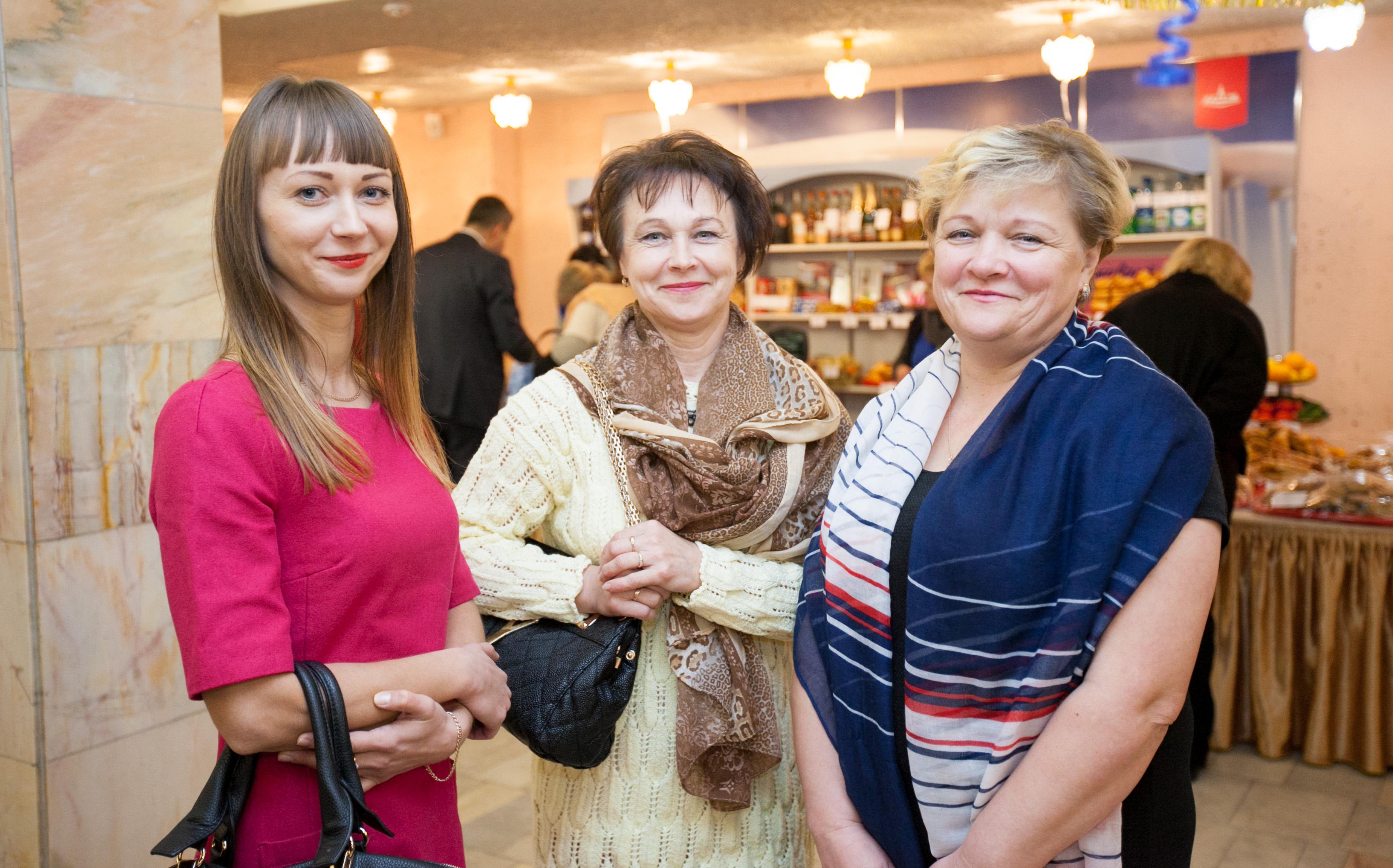 Вечер посвященный 60-летнему юбилею ОАО «МЭТЗ ИМ. В.И.КОЗЛОВА» фото