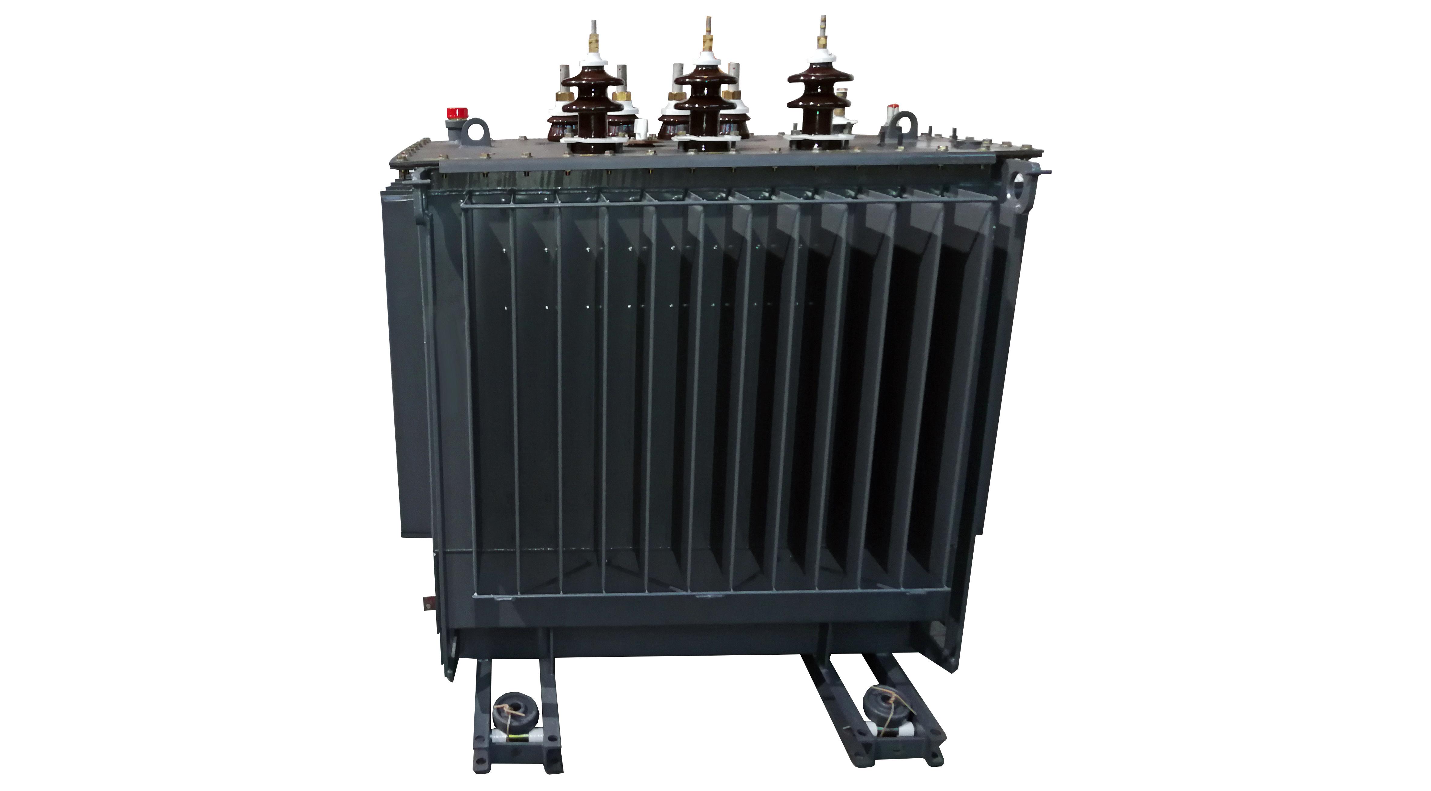 Инновационная линейка энергосберегающих трансформаторов ТМГ33 классов  напряжения до 10 кВ  мощностью  63 … 2500 кВ·А